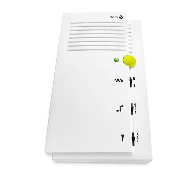 Doro HearEasy 310ra 1.0канала Белый AV ресивер