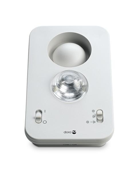 Doro RingPlus 1.0канала Белый AV ресивер