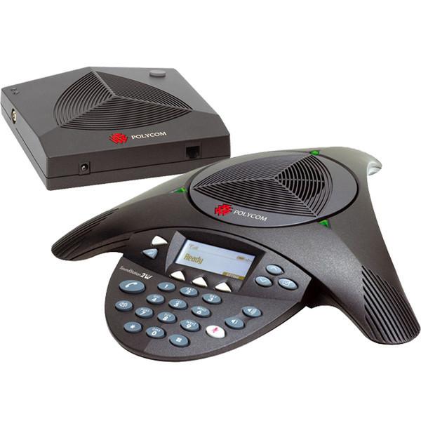 Polycom SoundStation2W