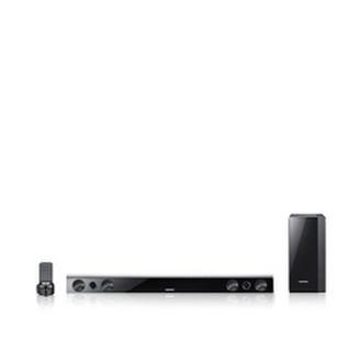 Samsung HW-C470 2.1канала Черный AV ресивер