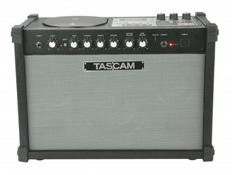 Tascam GA-30CD Черный AV ресивер