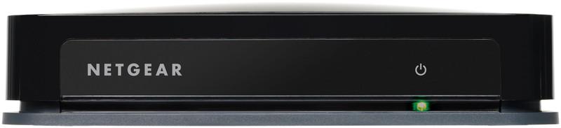 Netgear Push2TV Adapter Черный AV ресивер