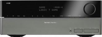 Harman/Kardon AVR 160 35Вт 7.1канала Surround Черный AV ресивер