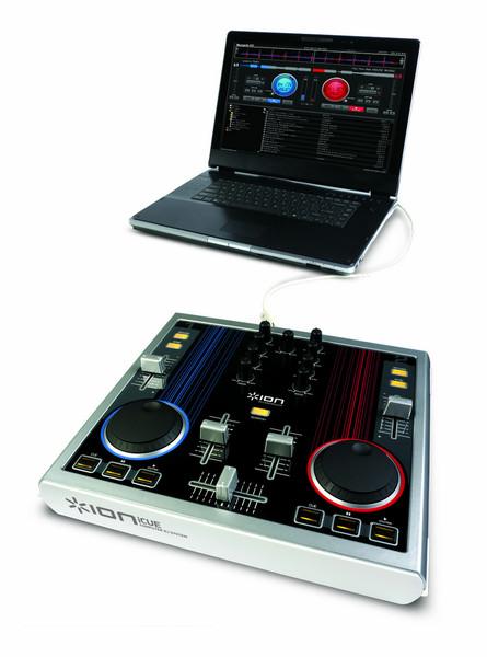 ION Audio iCUE AV ресивер