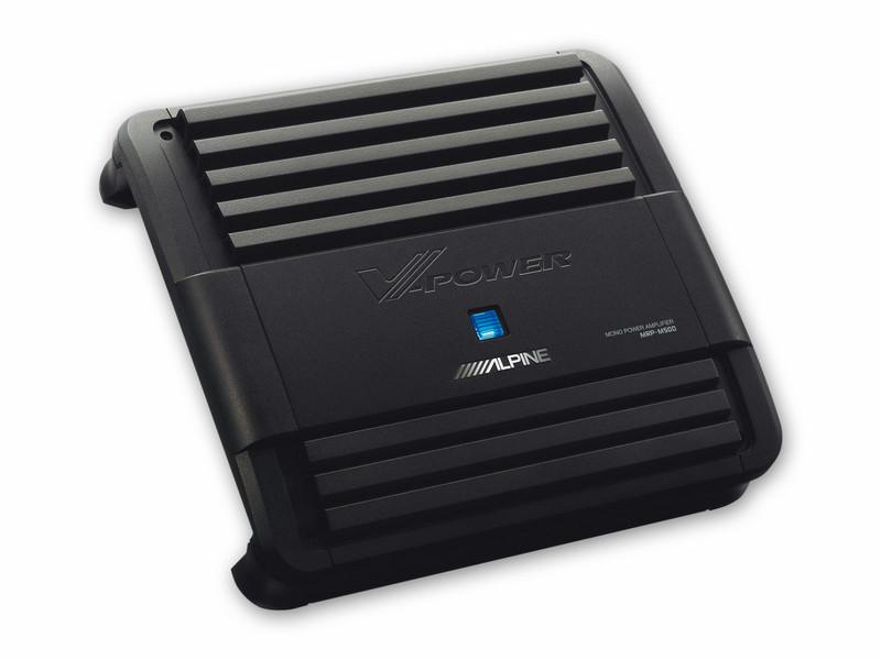 Alpine MRP-M500 AV ресивер