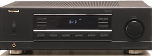 Sherwood RX-5502 100Вт Черный AV ресивер