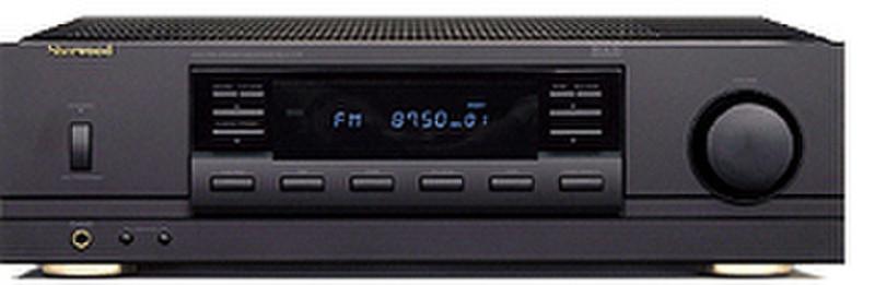 Sherwood RX-4105 100Вт Черный AV ресивер