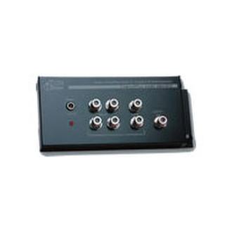 Linear H816BID Черный AV ресивер
