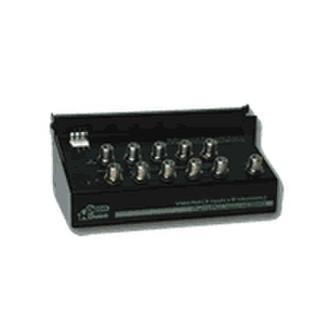Linear H838BID Черный AV ресивер
