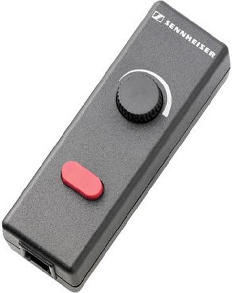 Sennheiser AIA 01 Проводная Черный усилитель звуковой частоты