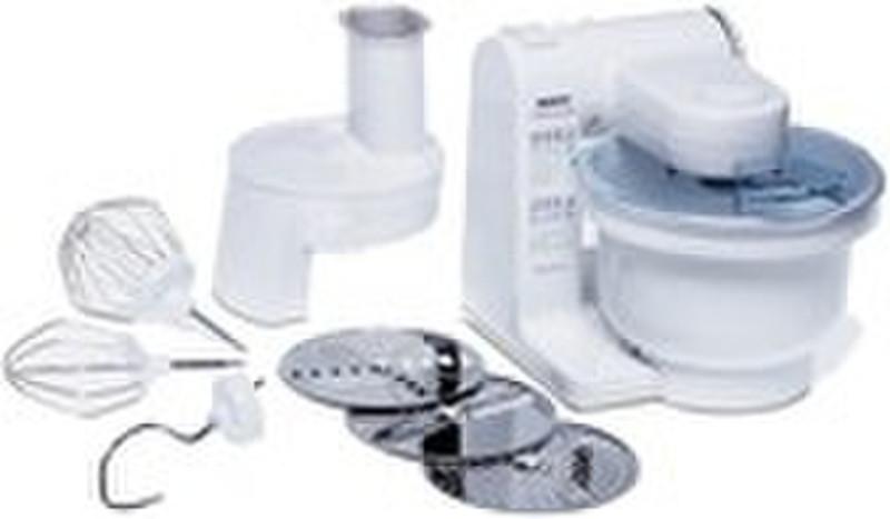 Bosch MUM4426 500Вт Белый кухонная комбайн