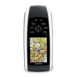Garmin GPSMAP 78 Портативный 2.6