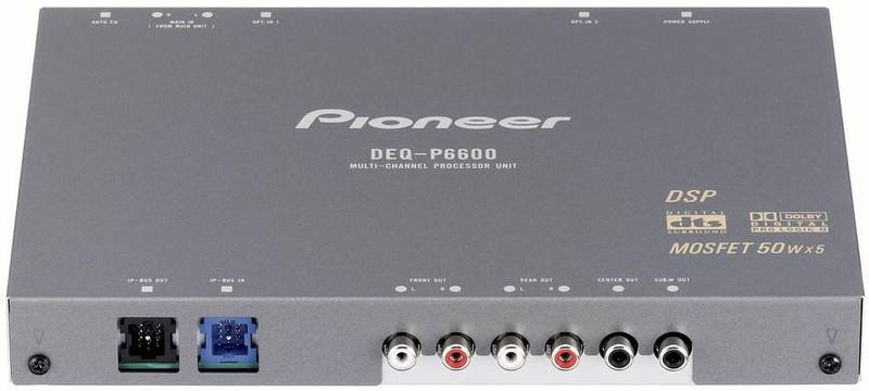 Pioneer DEQ-P6600 5.1канала AV ресивер