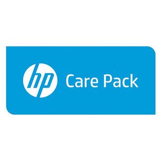 Hewlett Packard Enterprise Install ProLiant MicroServer Service