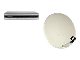 DigitalBox 77-220-511 Черный AV ресивер
