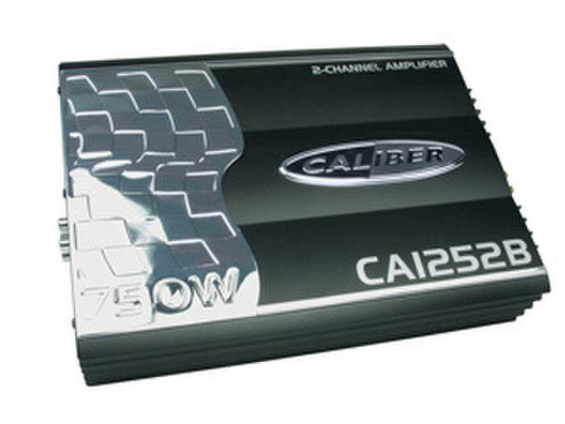 Caliber CA1252B 2.0канала AV ресивер
