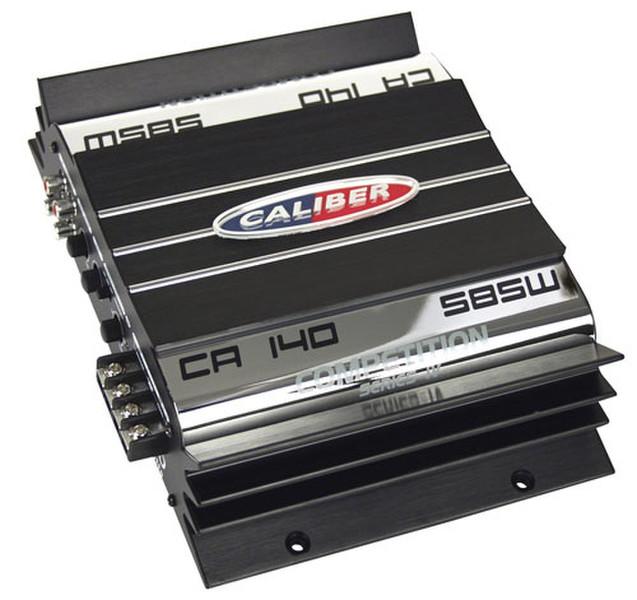 Caliber CA140 Черный, Cеребряный AV ресивер