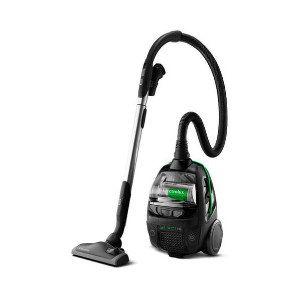 Electrolux ZUAG3800 Черный пылесос