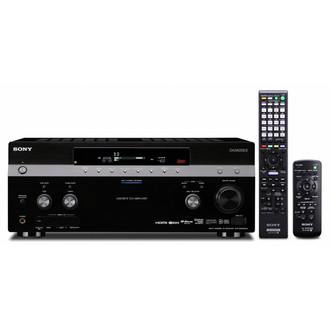 Sony STR-DA5600ES Многоканальный ресивер ES AV