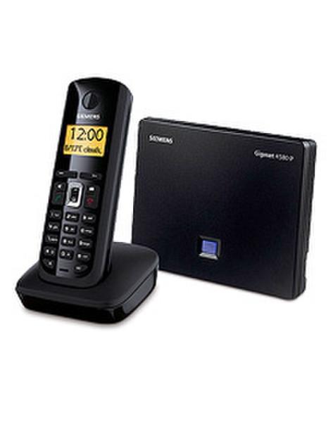 Gigaset A580 IP Черный