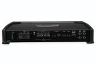 Scosche EFX 2 Channel Amplifier Алюминиевый AV ресивер