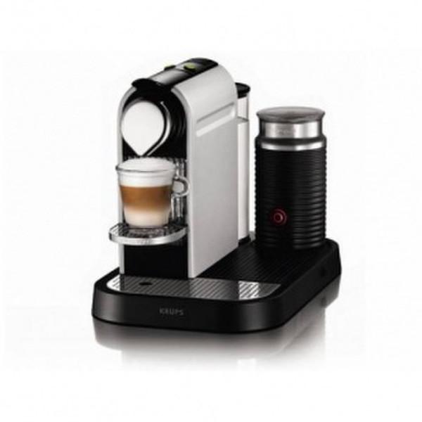 ᐈ Krups Nespresso Citiz Best Price Technical