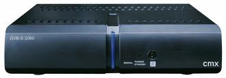 CMX DVB-S 2060