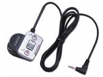 Sony VD1 Пульт дистанционного управления