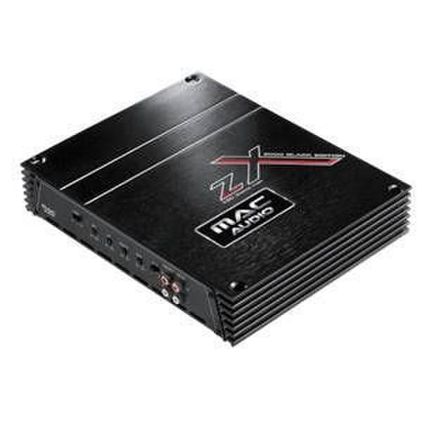 Mac Audio ZX 2000 2.0 Черный