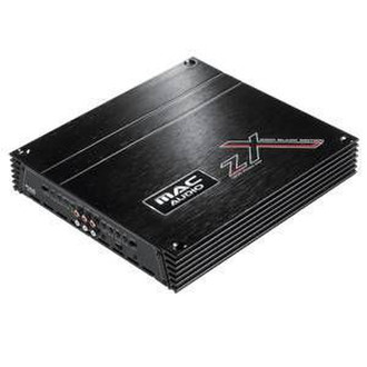 Mac Audio ZX 4000 4.0 Черный