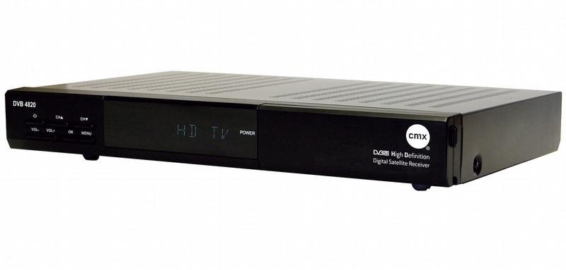 CMX DVB 4820