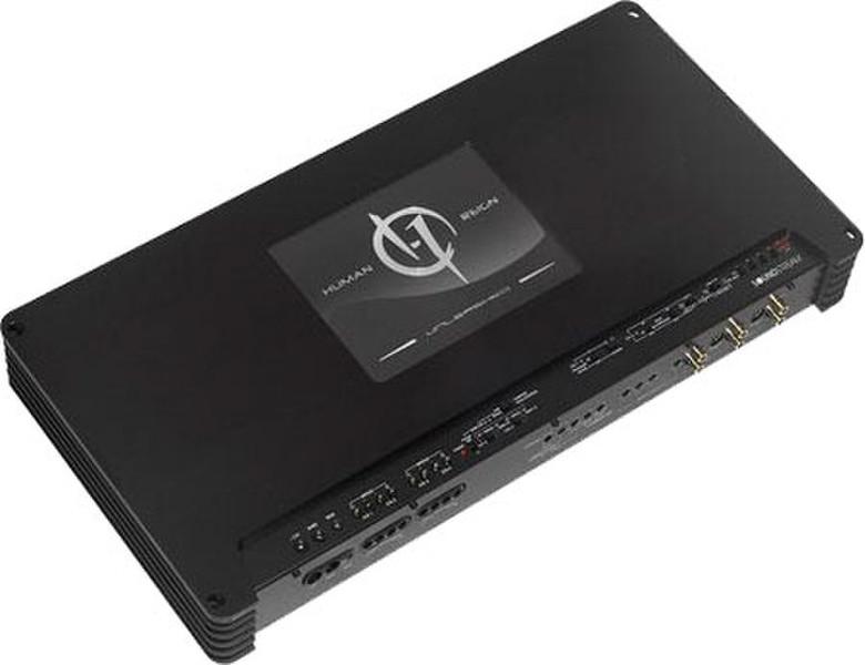 Soundstream HRU.4 Черный AV ресивер