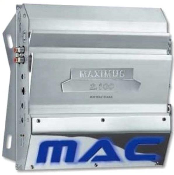 Mac Audio Maximus 2.100 2.0 Алюминиевый