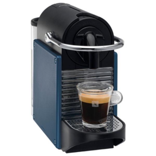 Magimix M110 Капсульная кофеварка 0.7л Синий