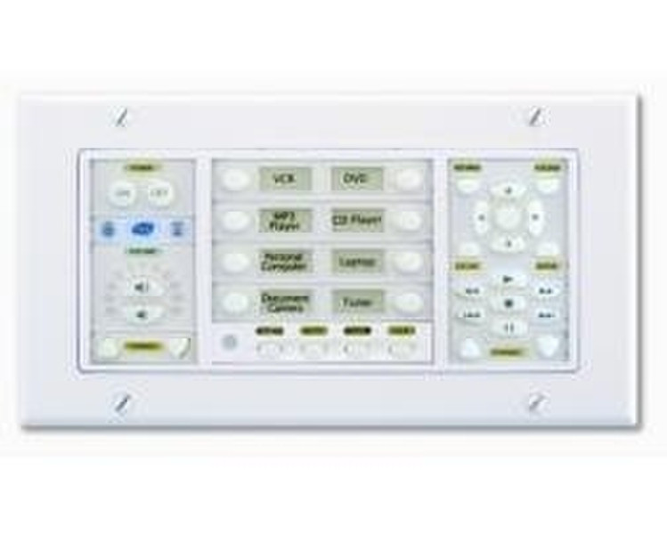 SP Controls PX2-MP-IR Pixie Pro Modular Panel