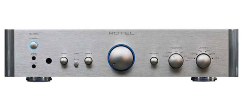 Rotel RC-1550 AV ресивер