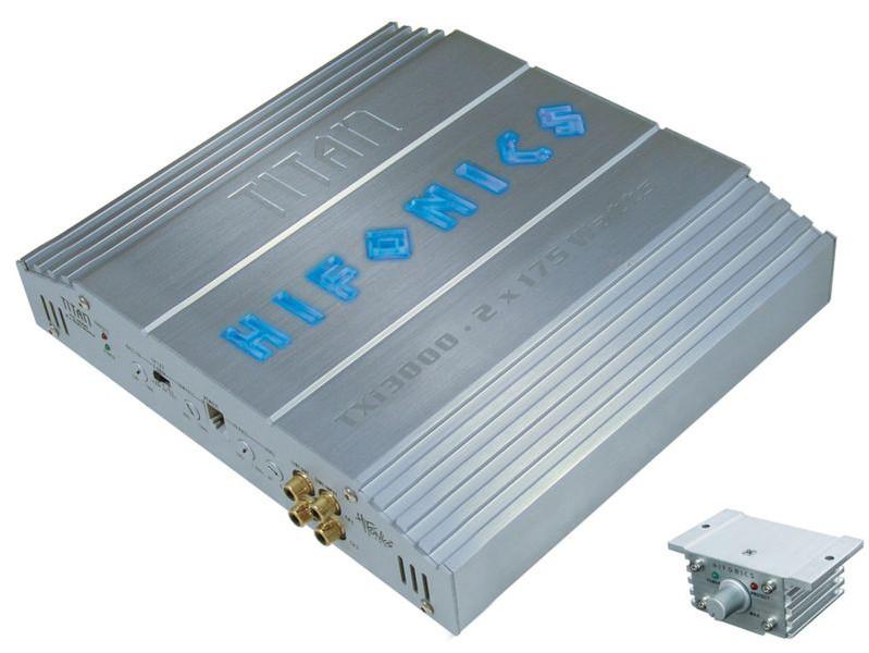 Hifonics TXi3000