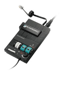 Plantronics MX10 Amplifier AV ресивер