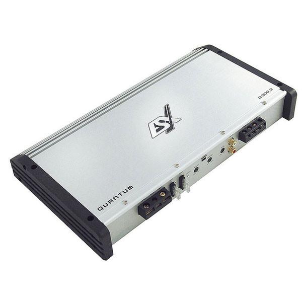 ESX Q-300.2 2.0 Алюминиевый