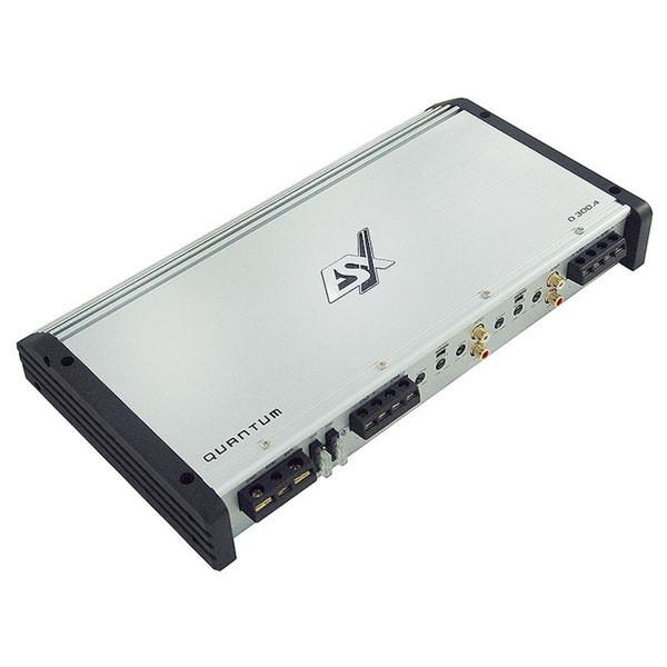 ESX Q-300.4 4.0 Алюминиевый