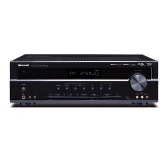 Sherwood RD-6505 110Вт Черный AV ресивер