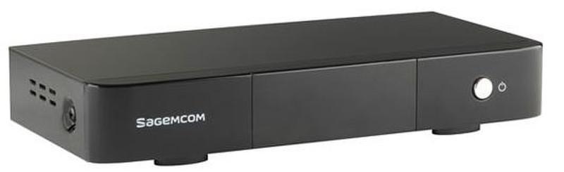 Sagemcom DT53NB Черный AV ресивер