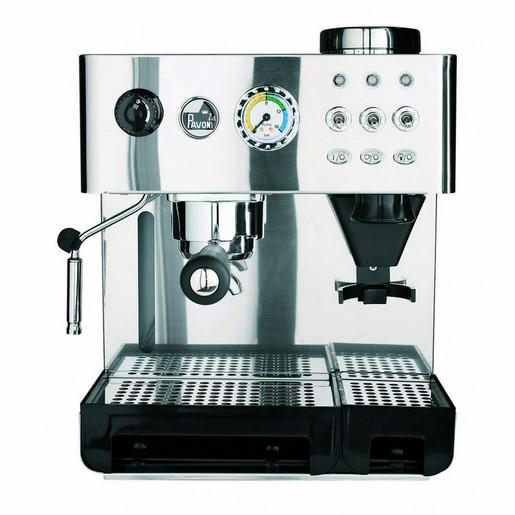 Автоматическая кофемашина la Pavoni Domus Bar DMB