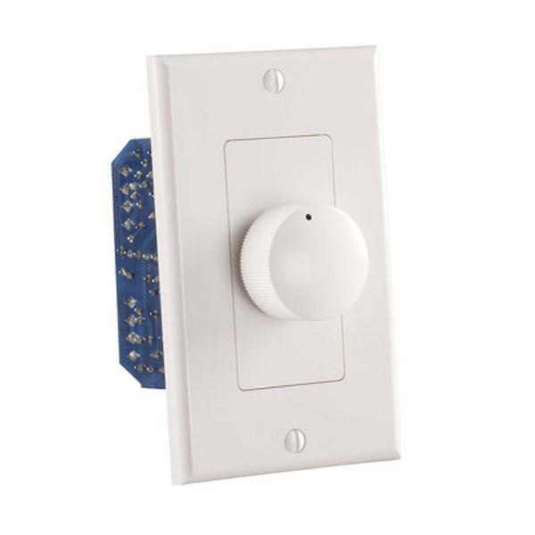 Phoenix Gold Impedance Match Volume Control Белый AV ресивер