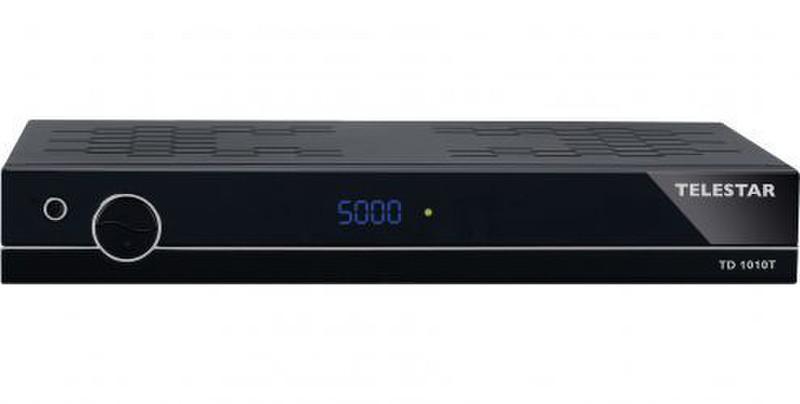 Telestar TD 1010 T Черный