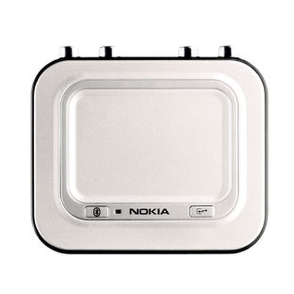 Nokia Music Streaming AD-42W Cеребряный AV ресивер