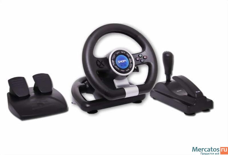 Snopy mega racing wheel v18 driver indir.