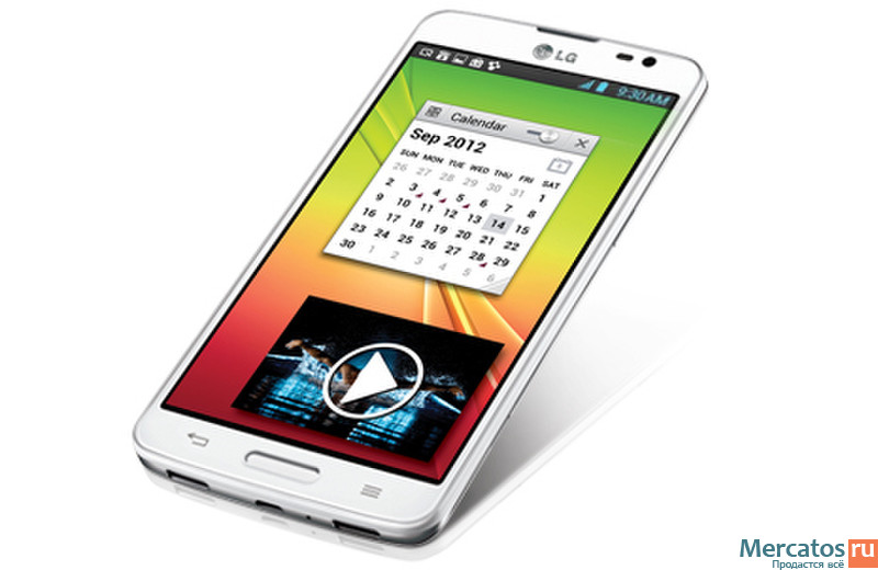 Купить LG D682, артикул: LGD682.AESPWH смартфоны на Mercatos.net