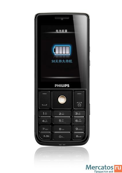 Philips xenium x5500 ремонт