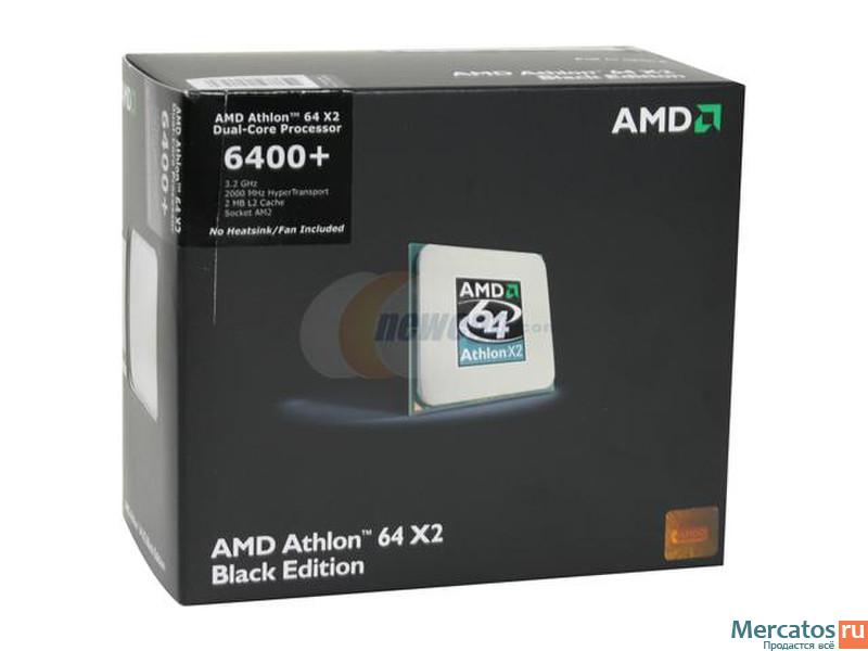 Amd Athlon 6400+ Driver